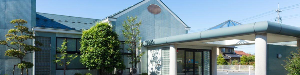 鳥取県米子市の小児科医院