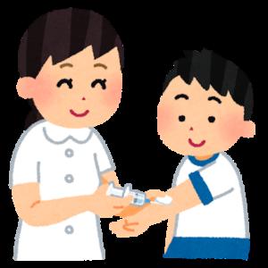 米子市の小児科谷本こどもクリニックのインフルエンザ予防接種